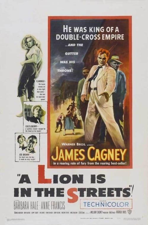 Película Un león en las calles Gratis En Español