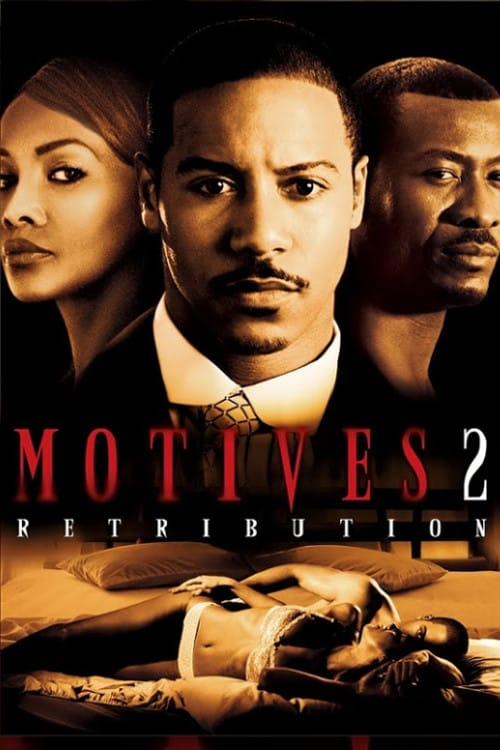 Película Motives 2 En Buena Calidad Hd 1080p