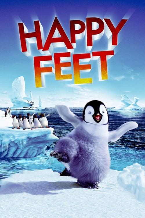 Happy Feet film en streaming