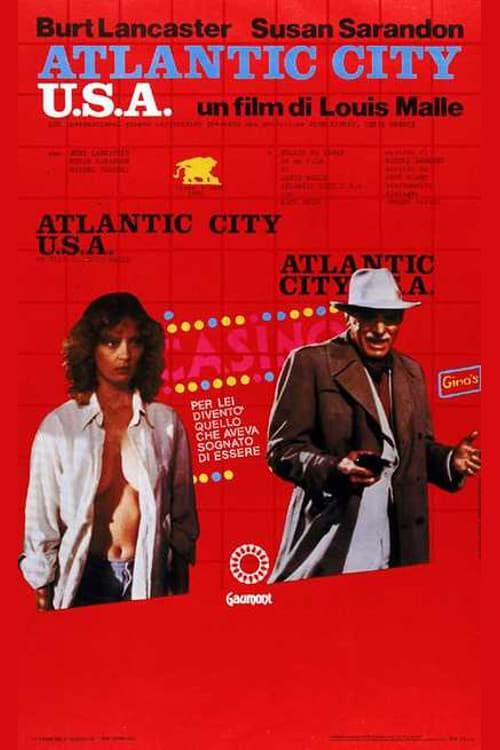 Atlantic City, USA (1980)