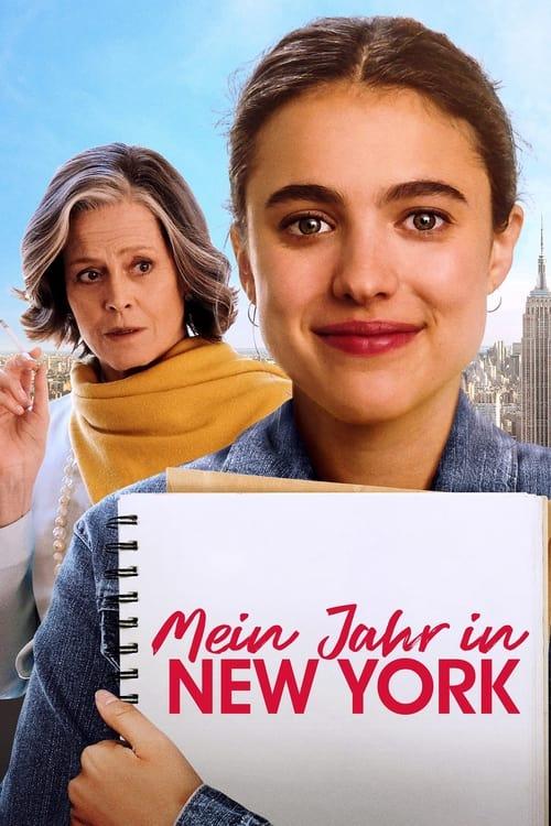 Mein Jahr in New York - Drama / 2020 / ab 0 Jahre
