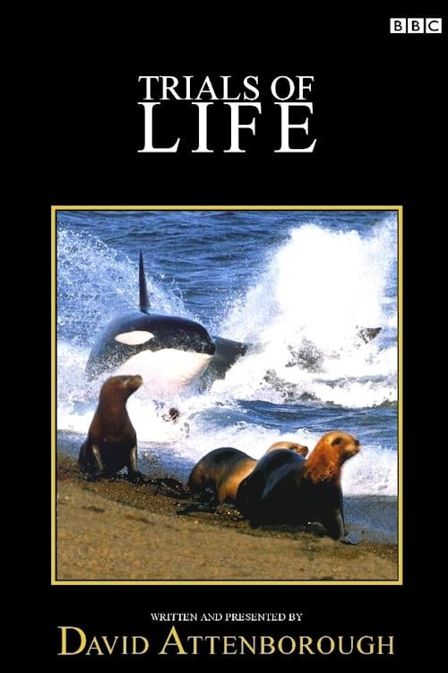 The Trials of Life (1990)