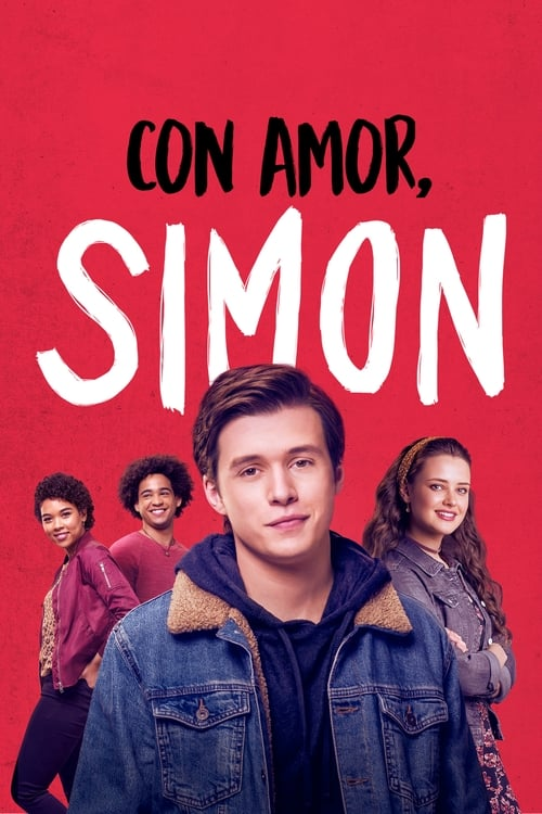 Con amor, Simon