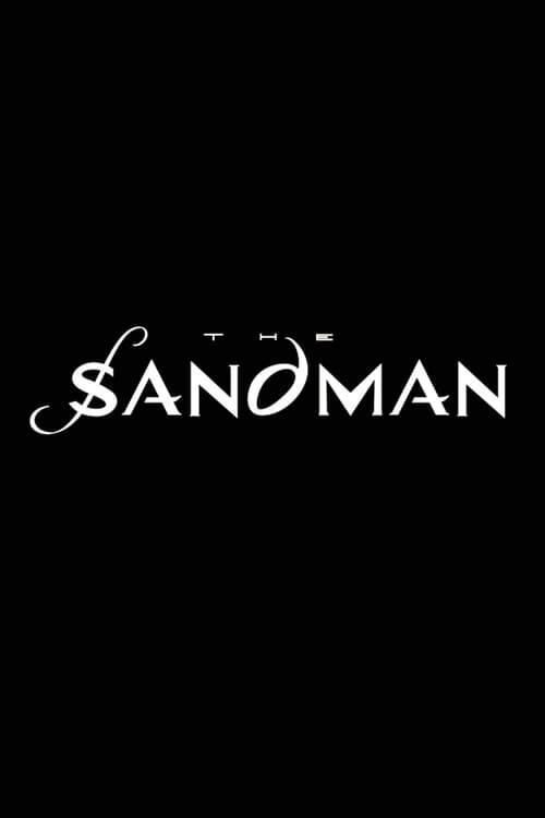 Banner of The Sandman