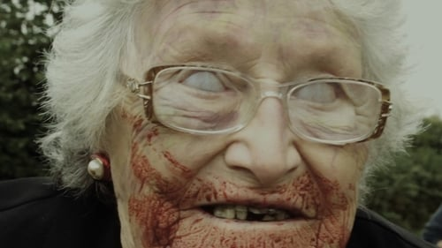 Granny of the Dead English Full Movie Download