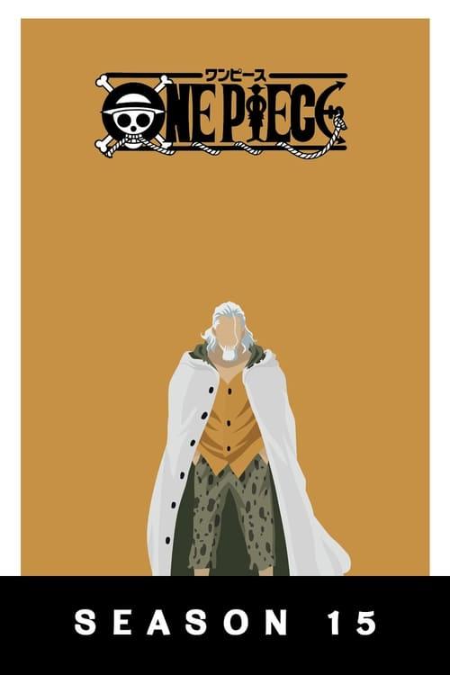 One Piece Season 15