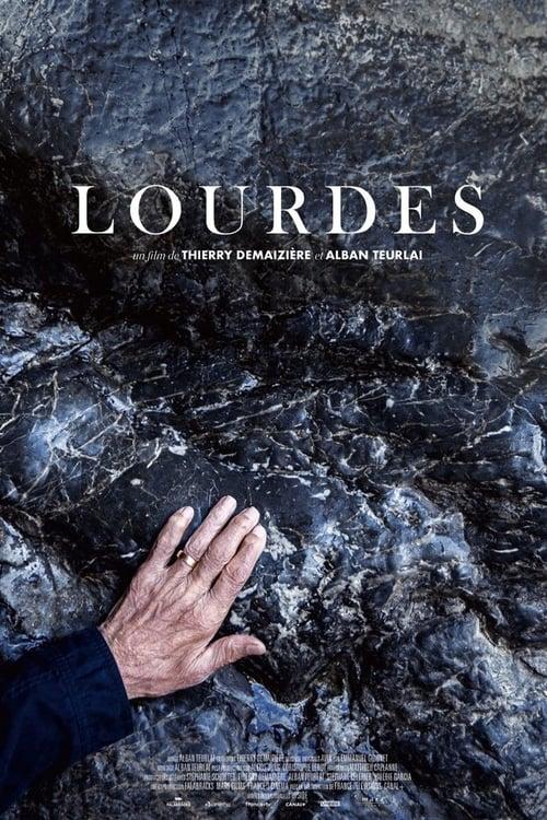 Voir Lourdes Film en Streaming Entier