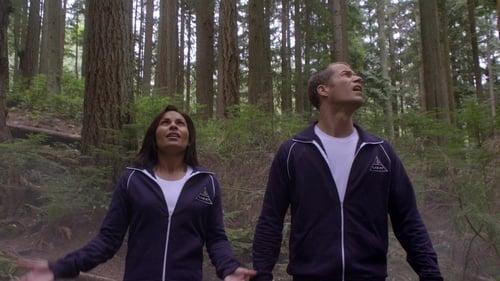 Eureka: Season 3 – Episod What About Bob?