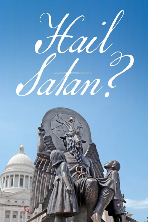 Read more on the page Hail Satan?
