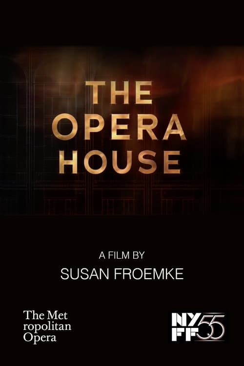 Largescale poster for The Opera House
