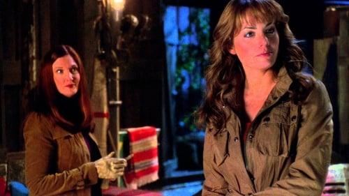 Smallville - Season 6 - Episode 21: Prototype