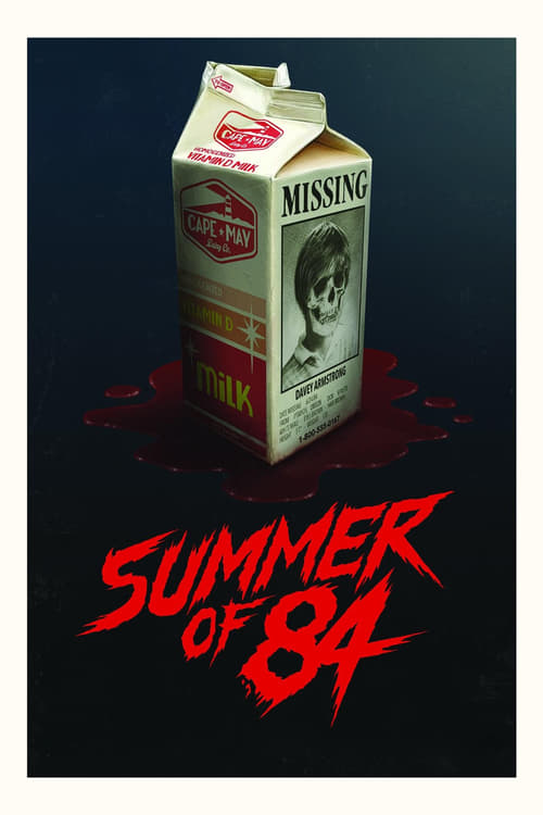 Лето 84