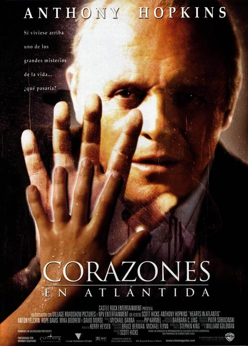 Descargar Corazones en Atlántida en torrent