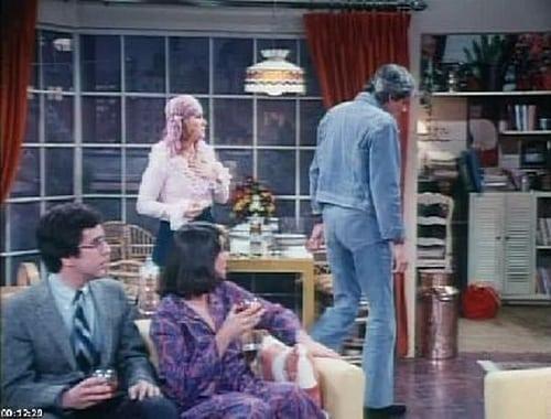 Rhoda: Season 1 – Episode Not Made for Each Other