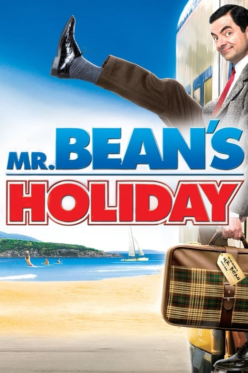 Streaming Mr. Bean's Holiday (2007) Best Quality Movie