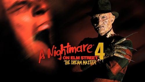Pesadilla en Elm Street 4: El amo del sueño