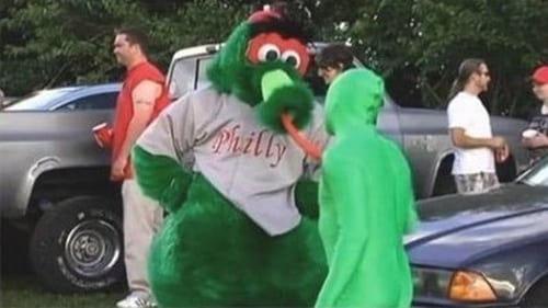 It's Always Sunny in Philadelphia - Season 5 - Episode 6: The World Series Defense