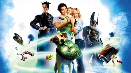 Subtitles Son of the Mask (2005) in English Free Download   720p BrRip x264
