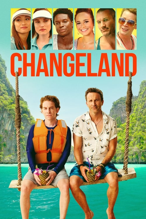Streaming Changeland (2019) Movie Free Online