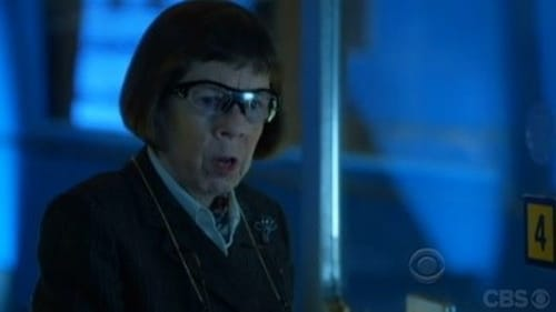 NCIS: Los Angeles: Season 3 – Épisode Lone Wolf
