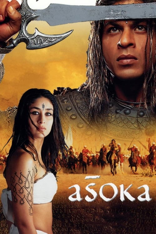 Aśoka Full Bollywood Movie