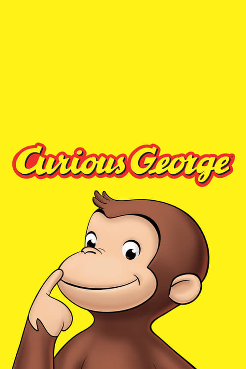 Subtitles Curious George (2006) in English Free Download | 720p BrRip x264