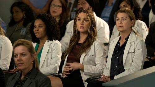 Grey's Anatomy - Season 14 - Episode 20: Judgement Day