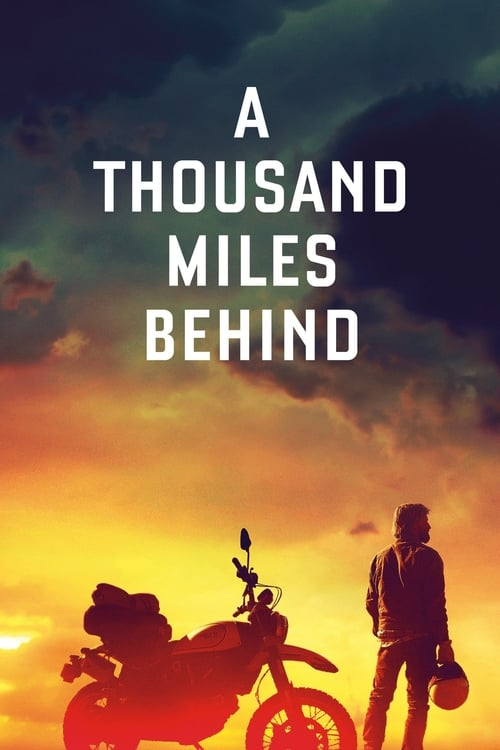فيلم A Thousand Miles Behind مترجم