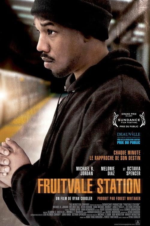 [1080p] Fruitvale Station (2013) streaming