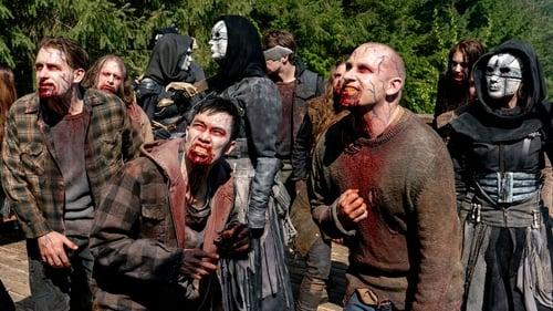 Van Helsing - Season 3 - Episode 7: Hunted Down