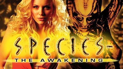 Especies 4: El Despertar