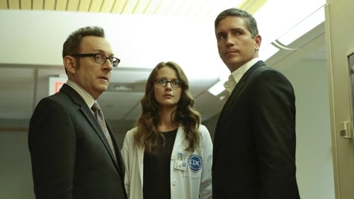 Assistir Person of Interest S05E08 – 5×08 – Legendado