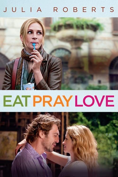 Eat Pray Love - Drama / 2010 / ab 0 Jahre