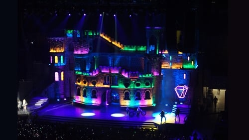 Lady Gaga: The Born This Way Ball Live from Montreal Online