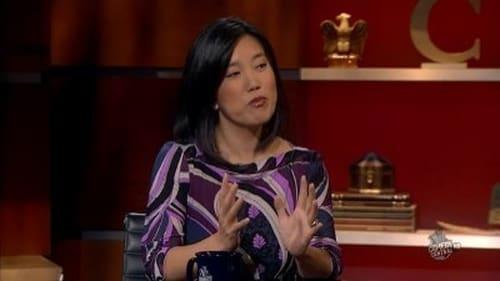 The Colbert Report 2010 Blueray: Season 6 – Episode Michelle Rhee