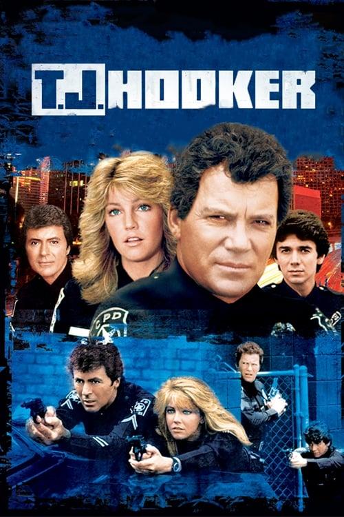 Subtitles T. J. Hooker (1982) in English Free Download | 720p BrRip x264