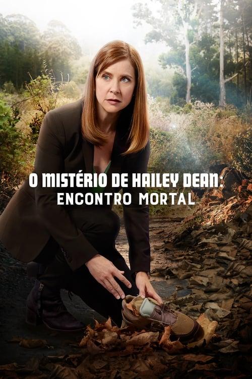 Filme O Mistério de Hailey Dean: Encontro Mortal Online