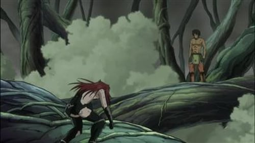 Fairy Tail: Season 3 – Episode Erza vs Azuma