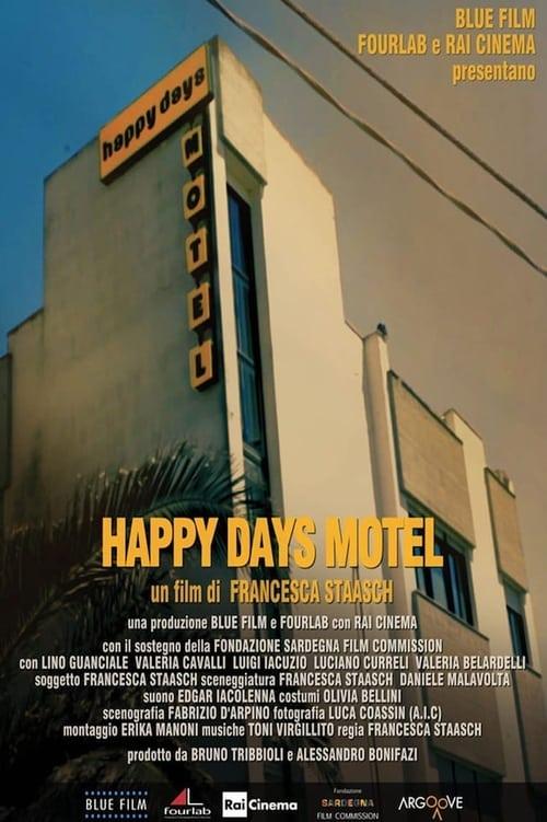 Assistir Filme Happy Days Motel Grátis