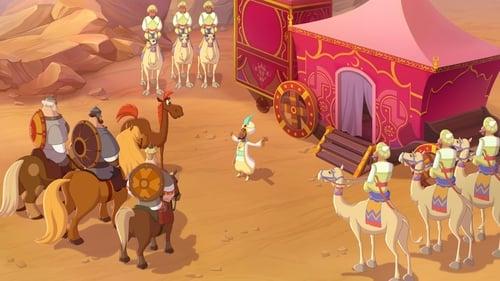 Download Horse Julius And Big Horse Racing