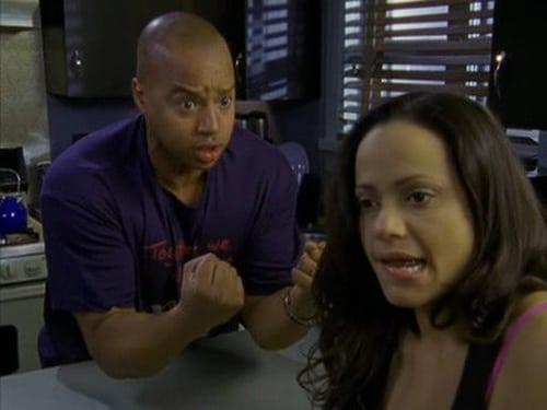 Scrubs: Season 4 – Episod My Life in Four Cameras