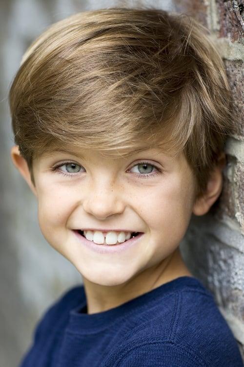 Kép: Billy Jenkins színész profilképe