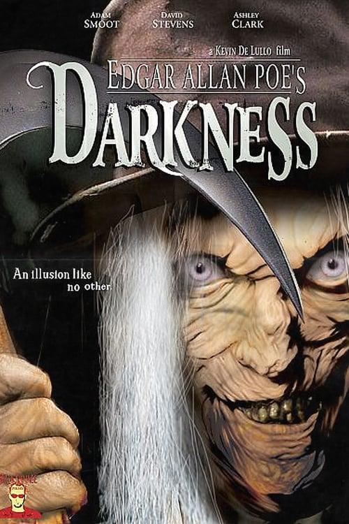 Film Edgar Allan Poe's Darkness De Bonne Qualité
