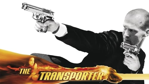 The Transporter - Rules are made to be broken. - Azwaad Movie Database