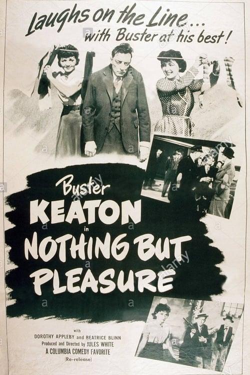 Mira La Película Nothing But Pleasure Con Subtítulos