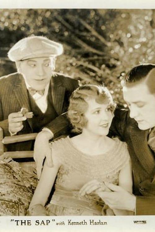 The Sap (1926)