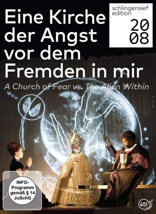 مشاهدة Eine Kirche der Angst vor dem Fremden in mir مع ترجمة على الانترنت