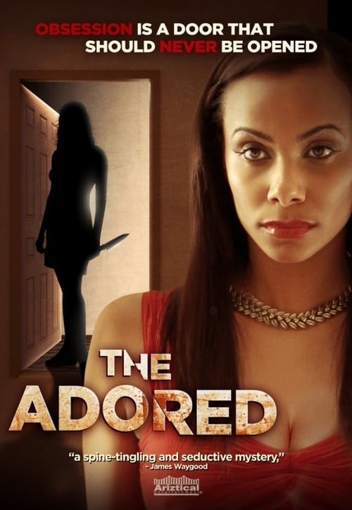 The Adored poster