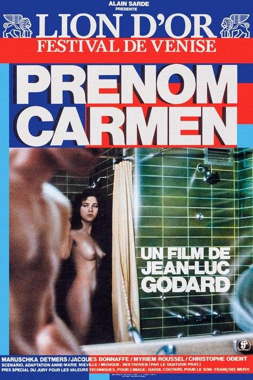 Película Nombre: Carmen Gratis En Línea