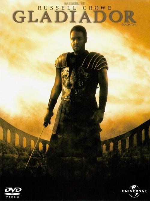 Imagen Gladiator (El Gladiador)